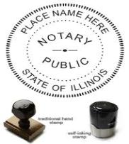 Notary Service Chicago